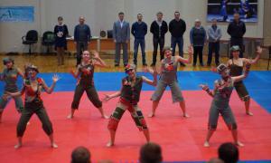 Чемпионате области по кикбоксингу, kickb-019