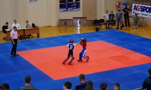 Чемпионате области по кикбоксингу, kickb-053