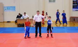 Чемпионате области по кикбоксингу, kickb-054