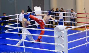 Чемпионате области по кикбоксингу, kickb-058