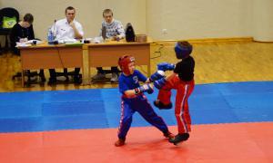 Чемпионате области по кикбоксингу, kickb-065
