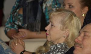 Концерт Сергея Летова, Концерт Сергея Летова