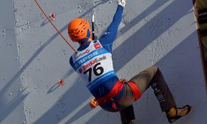 Чемпионат мира по ледолазанию, Чемпионат мира по ледолазанию