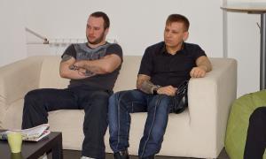 """""""Стратегическая игра"""", В субботу в КОВОРКИНГЕ"""