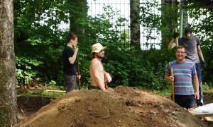 Археологические раскопки, rask-013