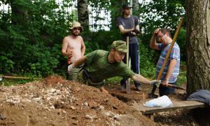 Археологические раскопки, rask-015