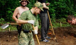 Археологические раскопки, rask-017