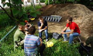 Археологические раскопки, rask-025