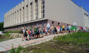Открытие стадиона на Филейке, stad-005