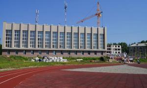 Открытие стадиона на Филейке, stad-011
