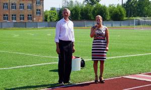 Открытие стадиона на Филейке, stad-030
