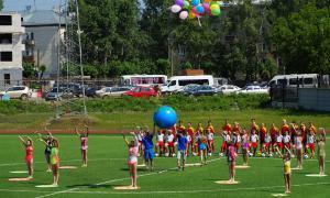 Открытие стадиона на Филейке, stad-040