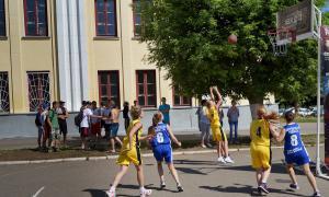 Стритбол и ВЕЛОDRIVE, backb-001