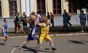 Стритбол и ВЕЛОDRIVE, backb-002