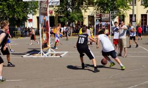 Стритбол и ВЕЛОDRIVE, backb-012