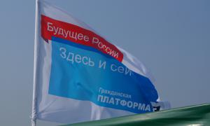 """Форум сторонников """"Гражданской платформы"""", fgp-011"""