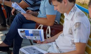 """Форум сторонников """"Гражданской платформы"""", fgp-021"""