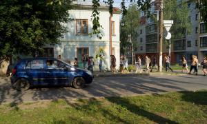 Пешком по Вятке. Ул. Герцена, pvtk-017