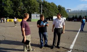 Пикет в поддержку Димы Бронникова, piket-002