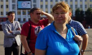Пикет в поддержку Димы Бронникова, piket-005