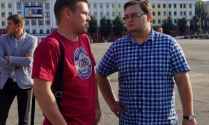 Пикет в поддержку Димы Бронникова, piket-006