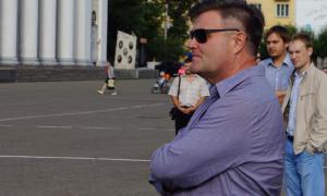 Пикет в поддержку Димы Бронникова, piket-018