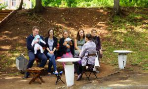 День романтики в парке Аполло, romant-016