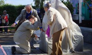 Открытие скульптуры Ассоль, assol-002