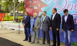 Открытие скульптуры Ассоль, assol-012