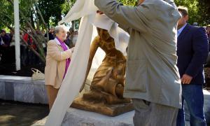 Открытие скульптуры Ассоль, assol-018