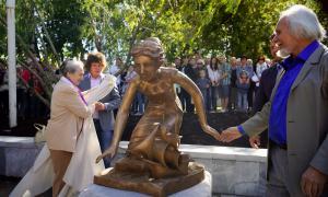 Открытие скульптуры Ассоль, assol-019
