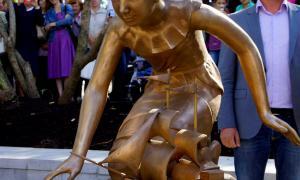 Открытие скульптуры Ассоль, assol-020
