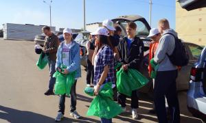 "Акция ""Блогеры против мусора"", musor-002"