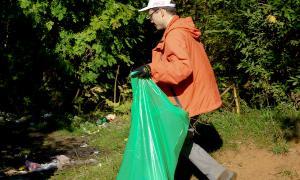 "Акция ""Блогеры против мусора"", musor-013"