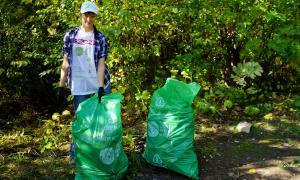 "Акция ""Блогеры против мусора"", musor-021"
