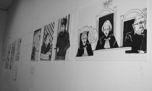 """Выставка """"Рисуем суд-2"""" и узникам 6 мая, gnaval-010"""