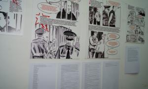 """Выставка """"Рисуем суд-2"""" и узникам 6 мая, gnaval-014"""