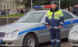Мотоциклы BMW для нашей полиции, plm-022