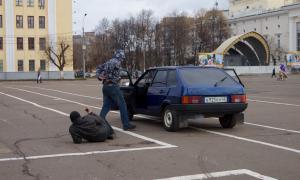 Мотоциклы BMW для нашей полиции, plm-027