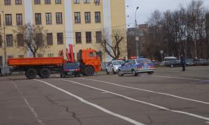 Мотоциклы BMW для нашей полиции, plm-031