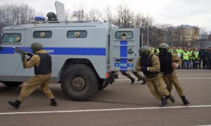 Мотоциклы BMW для нашей полиции, plm-033