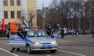 Мотоциклы BMW для нашей полиции, plm-040
