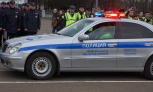 Мотоциклы BMW для нашей полиции, plm-048