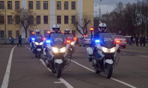 Мотоциклы BMW для нашей полиции, plm-049