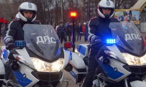 Мотоциклы BMW для нашей полиции, plm-052