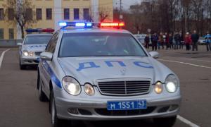 Мотоциклы BMW для нашей полиции, plm-053