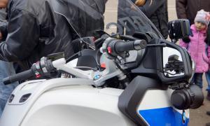 Мотоциклы BMW для нашей полиции, plm-061