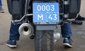 Мотоциклы BMW для нашей полиции, plm-062