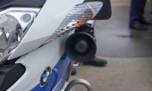 Мотоциклы BMW для нашей полиции, plm-067