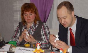 """В канун фестиваля """"Кладовая ремесел"""", digr-006"""